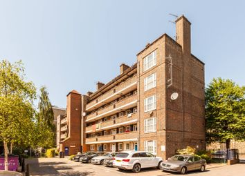 Thumbnail 3 bed flat for sale in Bow Road, Bow