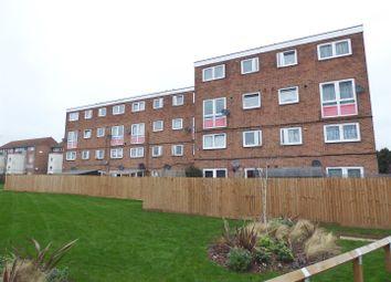 Thumbnail 3 bed flat for sale in Terling Road, Dagenham
