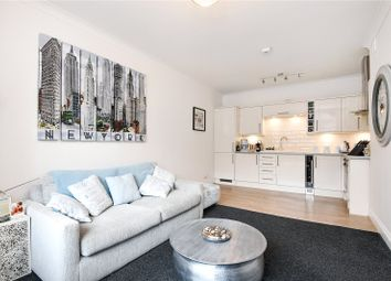 Thumbnail 1 bedroom maisonette for sale in Uxbridge Road, Pinner, Middlesex
