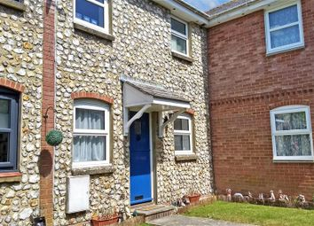 Thumbnail 1 bed terraced house for sale in The Cloisters, Sandown, Isle Of Wight