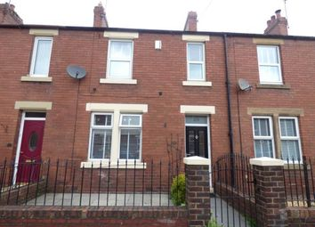 Thumbnail 2 bed terraced house for sale in Freer Street, Carlisle