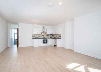 Thumbnail 1 bed flat for sale in Bowes Road, Palmers Green