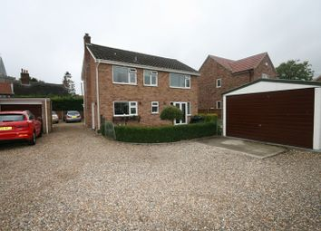 Thumbnail 4 bed detached house for sale in Deopham Road, Great Ellingham, Attleborough