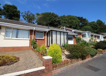 Thumbnail 2 bed bungalow for sale in The Shields, Ilfracombe