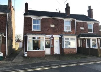 Thumbnail 3 bed semi-detached house for sale in Wyberton West Road, Boston, Lincs, England