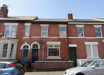 Thumbnail 4 bedroom property to rent in West Avenue, Derby