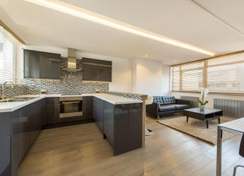 Thumbnail 3 bed flat to rent in Fovant Court, Wandsworth Road, London
