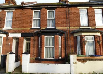 Thumbnail 2 bedroom terraced house to rent in Minster Drive, Herne Bay, Kent