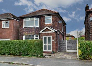 Thumbnail 3 bed detached house for sale in School Road, Handforth, Wilmslow