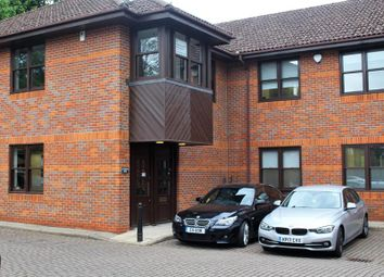 Thumbnail Office to let in Wentworth House First Floor, 2-4 High Street, Chalfont St Peter, Gerrards Cross, Buckinghamshire