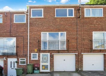 Thumbnail 3 bed town house for sale in Regent Square, Belvedere, Kent