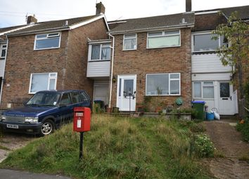 Thumbnail 3 bed terraced house for sale in Station Road, Newhaven