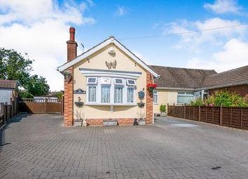 Thumbnail 3 bed bungalow for sale in Woodland Close, Duston, Northampton, Na