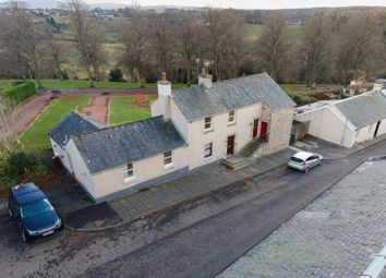 Thumbnail 1 bed bungalow to rent in Castlegate, Lanark