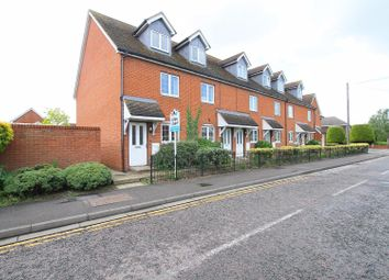 Thumbnail 3 bed end terrace house for sale in Orchard Park Homes, Reculver Road, Herne Bay
