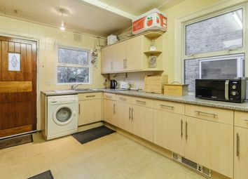 Thumbnail 3 bedroom terraced house for sale in Fairholme Road, Croydon, London