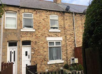 2 bed terraced house to rent in Rosalind Street, Ashington NE63