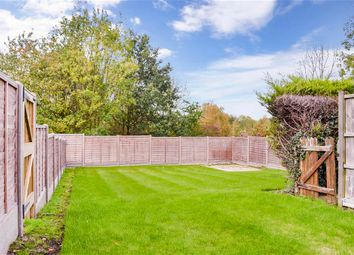 Thumbnail 2 bed cottage for sale in Lambourne Square, Lambourne End, Chigwell Row, Essex