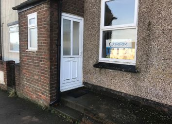 Thumbnail 2 bed terraced house to rent in Front Street South, Trimdon, Trimdon Station