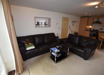 Thumbnail 2 bed flat for sale in John Dyde Close, Bishop's Stortford