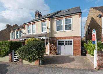 Thumbnail 6 bed semi-detached house for sale in Dane Crescent, Ramsgate
