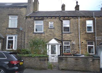 Thumbnail 2 bedroom terraced house for sale in Westfield Terrace, Clayton, Bradford