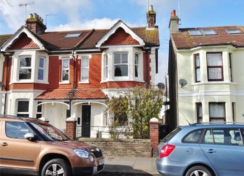 Thumbnail 3 bed end terrace house for sale in Southfield Road, Broadwater, Worthing