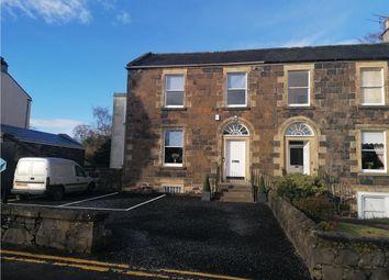 Office to let in 12 Melville Terrace, Stirling, Stirling FK8