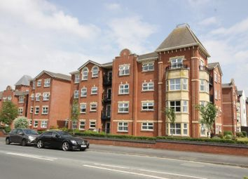Thumbnail 1 bed flat for sale in 40 Regency Court, 29 Park Road West, Southport