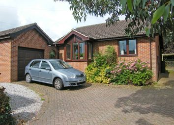 Thumbnail 2 bed detached bungalow for sale in Longedge Lane, Wingerworth Chesterfield