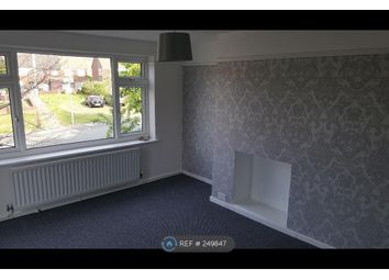 Thumbnail 1 bed flat to rent in Ford Lane, Litherland
