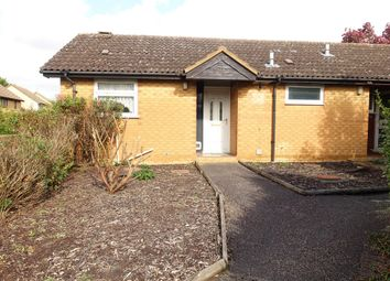 1 bed bungalow to rent in Arlott Crescent, Oldbrook, Milton Keynes MK6