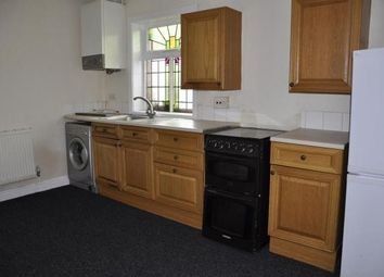 Thumbnail 2 bed terraced house to rent in Wellsprings, Marsh House Lane, Darwen