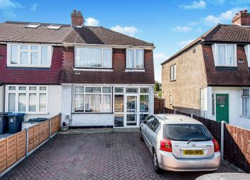 3 bed semi-detached house for sale in Hook Rise South, Surbiton, Surrey KT6