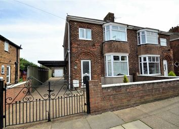 Thumbnail 3 bed property for sale in Colin Avenue, Old Clee, Grimsby