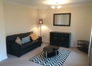 Thumbnail 4 bed town house to rent in Reedmace Walk, Keele, Newcastle-Under-Lyme