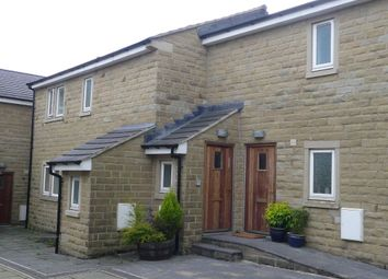 Thumbnail 1 bed flat for sale in Cottageside Apartments, South Street, Bradford, West Yorkshire