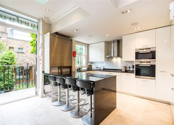 Thumbnail 8 bedroom flat for sale in Lancaster Road, London
