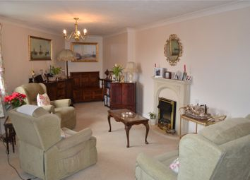 Thumbnail 1 bed property for sale in Haydon Court, Waltham Road, Twyford, Berkshire