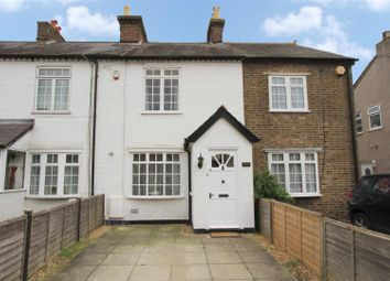 Thumbnail 3 bed cottage for sale in Newtown Road, Denham