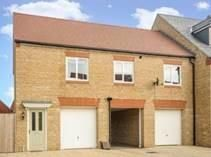 2 bed semi-detached house to rent in Ascot Way, Bicester OX26