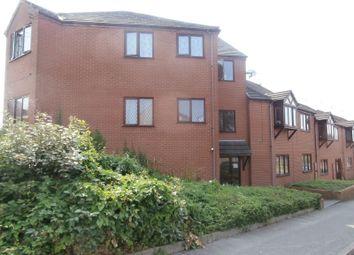 Thumbnail 2 bed flat to rent in Raglan Street, Worcester
