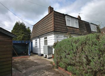 Thumbnail 3 bed semi-detached house for sale in Joys Green, Nr. Lydbrook, Gloucestershire