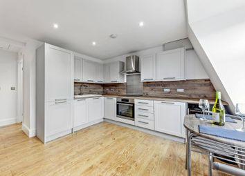 Thumbnail 1 bedroom flat for sale in Dyne Road, West Hampstead, London