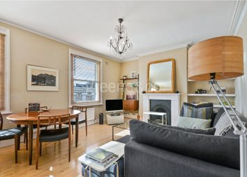 Thumbnail 1 bedroom flat to rent in Fordingley Road, Maida Vale