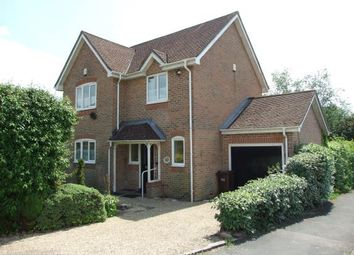Thumbnail 3 bed detached house for sale in Mill Rise, Robertsbridge, East Sussex