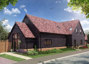 Thumbnail 5 bedroom detached house for sale in Beltaine House, Northill Meadows, Ickwell Road, Northill
