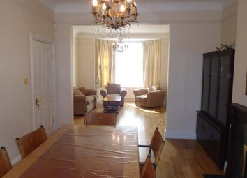 Thumbnail 4 bed semi-detached house to rent in Windsor Road, London