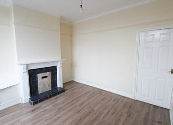Thumbnail 2 bed terraced house to rent in Sandbach Road, Cobridge, Stoke-On-Trent