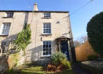 Thumbnail 3 bed end terrace house for sale in Albert Terrace, Cainscross Road, Stroud, Gloucestershire
